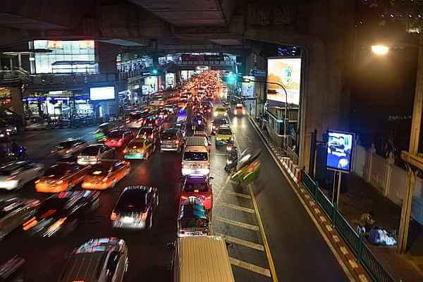 Bangkok To Koh Lipe